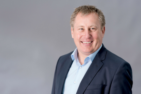 George Goward, George Square Financial Management