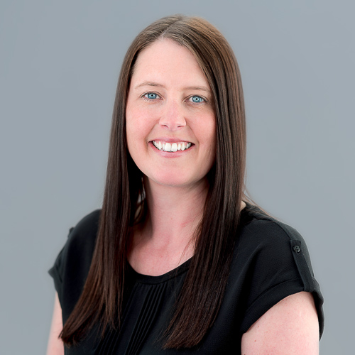 Emily Crabtree, George Square Financial Management