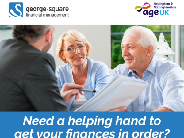 Finance clinics Nottingham