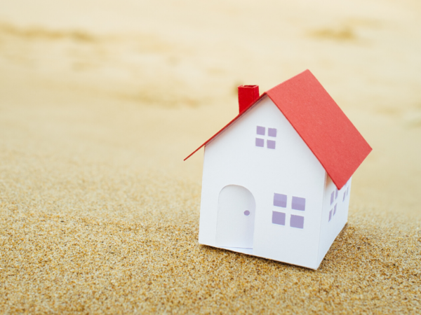 mortgage payment holidays